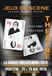 Théâtre : Jeux de scène par Les Chokottes