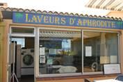 LAVERIE D'APHRODITE