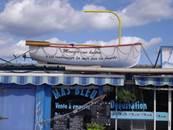 Visite des parcs à huîtres et découverte de la pêche en mer avec un ostréiculteur - LE MAS BLEU