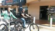 Bike rental WeRide Leucate