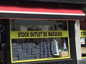 Stock Outlet