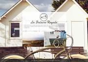 La Baleine Royale (location vélo)