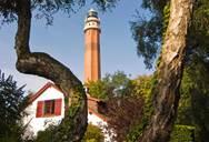 Visite guidée du phare