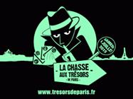 LA CHASSE AUX TRÉSORS DE PARIS 2015