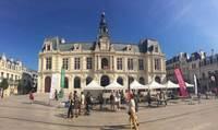 Les rendez-vous du centre-ville de Poitiers