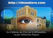 Exposition du peintre Sébastien Piquet au Château du Clos de la Ribaudière à Chasseneuil-du-Poitou