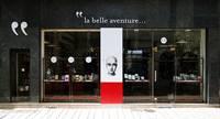 La Belle Aventure - Librairie