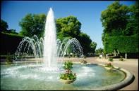 Visite guidée sur les fontaines et jeux d'eau à Poitiers