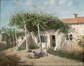 Le Poitou en peinture au musée Sainte-Croix à Poitiers