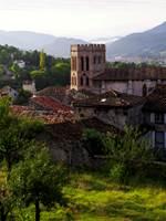 Cathédrale saint Lizier