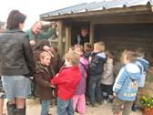 Gouy Servins - grands espaces et patrimoine naturel - ferme pedagogique