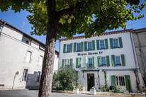 Hôtel HENRI IV