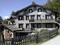 Hotel Notre Maison à Vetan