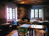 Auberge de Thorrenc