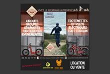 Location vélo et trottinette électrique - Les Cycles de Tascon