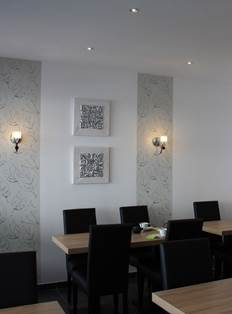 Restaurant Le Bocage