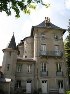 Pavillon Sévigné