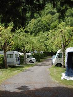 Camping des Thermes