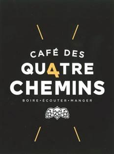 Café des 4 Chemins