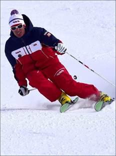 Le printemps du ski