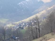 Bourg D'Oueil