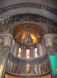 Église de Luchon