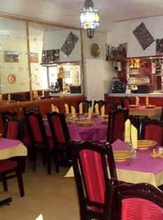 Restaurant L'Atlas