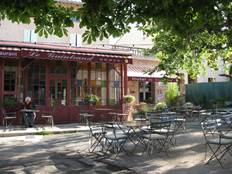 Hôtel Restaurant Le Guintrand