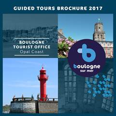 Guided tours brochure