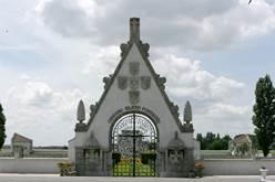 Portuguese military cemetery
