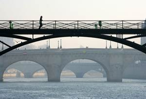 """Croisière """"Histoire de Paris"""" au fil de la Seine"""