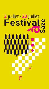 Le Festival à Saze