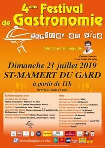Festival de Gastronomie