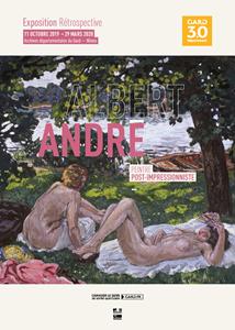 EXPOSITION RÉTROSPECTIVE : Albert André, peintre post-impressionniste