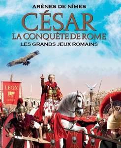 César, la conquête de Rome