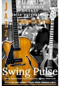 Concert de Swing Pulse