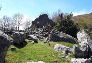 Malpertus et rocher du Salidou