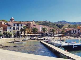Location vacances Collioure - Location saisonnière Collioure - Hébergement Latarga