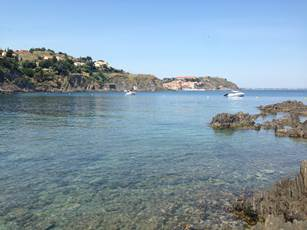 Location vacances - location Collioure - CONWAY - Les Batteries