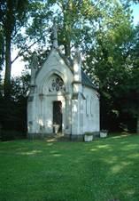 Chapelle Jonglez de Ligne à Souchez