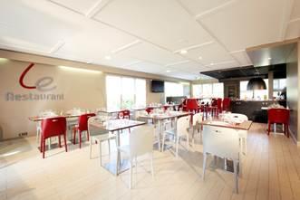 Lens - Restaurant - Restaurant le Campanile