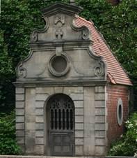 Chapelle Saint-Hubert de Mazingarbe