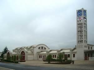 Gare SNCF de Lens