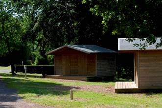 Maisnil-les-Ruitz - Camping - Camping du Parc Départemental d'Olhain
