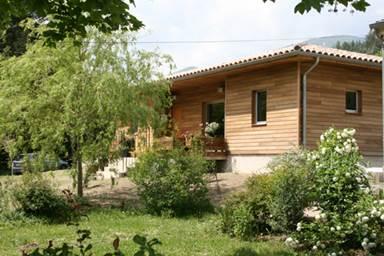 Gîte d'étape/séjour n°30G30066 – BREAU ET SALAGOSSE – location Gard