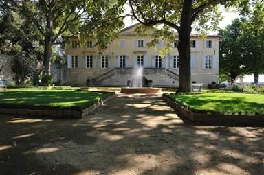 Chateau d'Aqueria