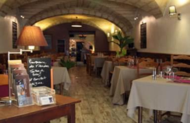 Restaurant Millezime à Uzès