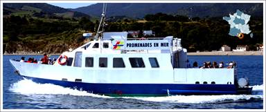 Catalogne Transports Maritimes