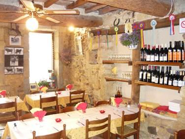 Restaurant le Tamaris