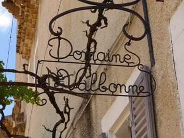 Domaine de la Chartreuse de Valbonne